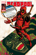 Cover of Deadpool n. 30