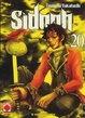Cover of Sidooh vol. 20