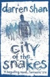 Cover of City of the Snakes