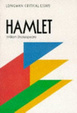 Cover of Hamlet, William Shakespeare