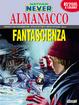 Cover of Nathan Never: Almanacco della fantascienza 2009