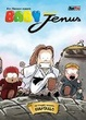 Cover of Baby Jenus