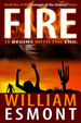 Cover of Fire