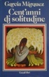 Cover of Cent'anni di solitudine