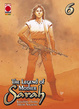 Cover of The legend of mother Sarah vol. 6