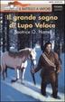 Cover of Il grande sogno di Lupo Veloce