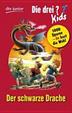 Cover of Der schwarze Drache