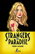 Cover of Strangers in Paradise vol. 1