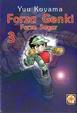 Cover of Forza Genki vol. 3