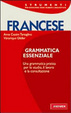 Cover of Francese. Grammatica essenziale