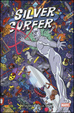 Cover of Silver Surfer vol. 1