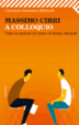 Cover of A colloquio