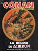 Cover of Conan il barbaro: La regina di Acheron
