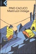 Cover of Mastruzzi indaga
