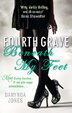 Cover of Fourth Grave Beneath My Feet