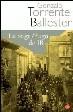 Cover of La saga/fuga de J. B.