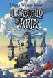 Cover of Il castello in aria. Il castello errante di Howl 2