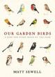 Cover of Our Garden Birds