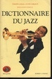 Cover of Dictionnaire du jazz