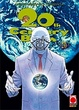 Cover of 20th Century Boys vol. 20
