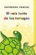 Cover of El vals lento de las tortugas