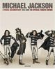 Cover of Michael Jackson. A visual documentary 1958-2009. Biografia completa autorizzata dal re del pop