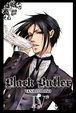 Cover of Black Butler: v. 4