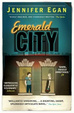 Cover of Emerald City