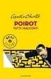 Cover of Tutti i racconti di Poirot