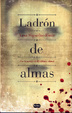Cover of Ladrón de almas