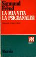 Cover of La mia vita La psicoanalisi