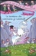 Cover of La bambina che indovinava gli indovinelli