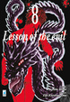 Cover of Lesson of the evil vol. 8