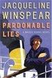 Cover of Pardonable Lies