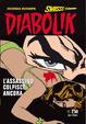 Cover of Diabolik Swiisss n. 254