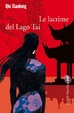 Cover of Le lacrime del lago Tai