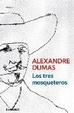 Cover of Los tres mosqueteros