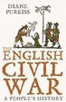 Cover of The English Civil War