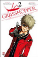 Cover of Grasshopper vol. 2