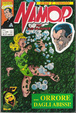 Cover of Namor The Sub-Mariner n. 08