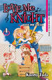 Cover of Love Me Knight 4