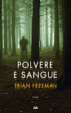 Cover of Polvere e sangue