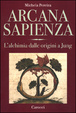 Cover of Arcana sapienza