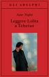 Cover of Leggere Lolita a Teheran