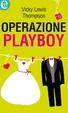Cover of Operazione playboy
