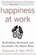 Cover of Happiness at Work