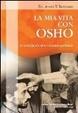 Cover of La mia vita con Osho. Le sette porte del cammino spirituale