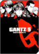 Cover of Gantz #5 (de 37)