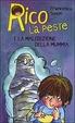 Cover of Rico la peste e la maledizione della mummia