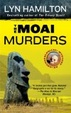 Cover of The Moai Murders